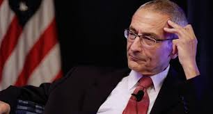 Why John Mack matters to John Podesta by Rebecca Hardcastle